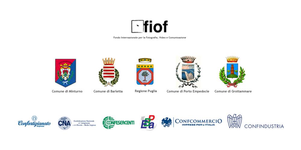 pannellino sponsor istituzionali