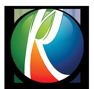 R evolution tour for Logo sito internet